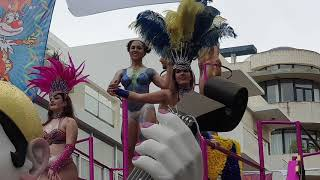 Carnaval Loulé 2019