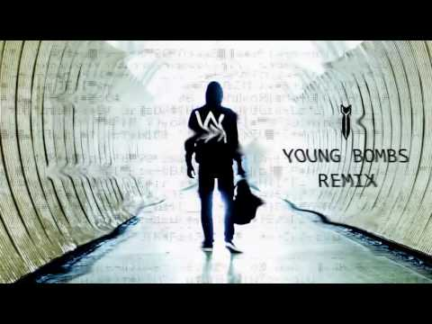 Alan Walker   Faded (Young Bombs Remix)