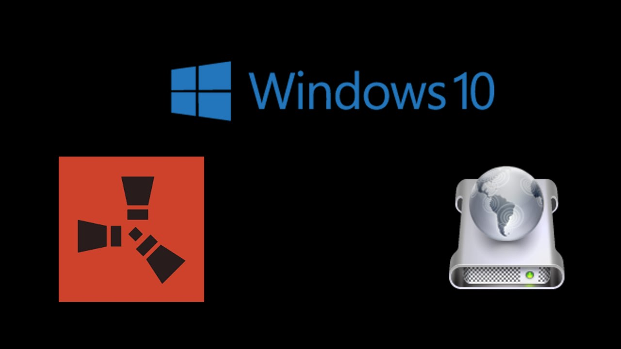 Rust On Windows Holaklonecco - Minecraft server erstellen tutorial deutsch