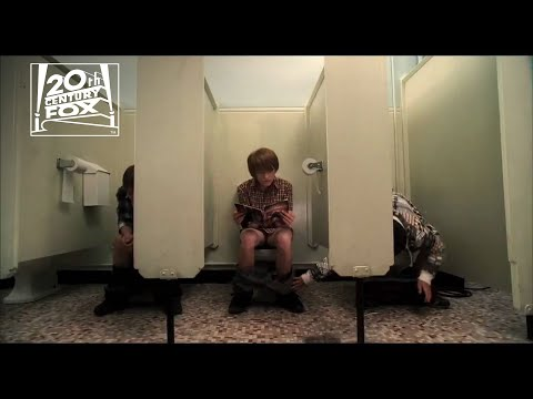 diary of a wimpy kid bathroom scene diary of a wimpy kid the cheese touch fox family ibowbow 26010