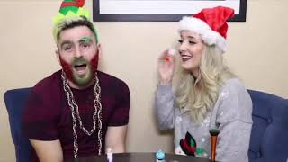 Jenna and Julien moments that randomly pop up in my head every once in a while