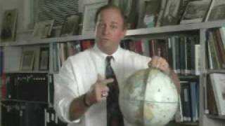 Hollow Earth Documentary, Brooks Agnew PART 2