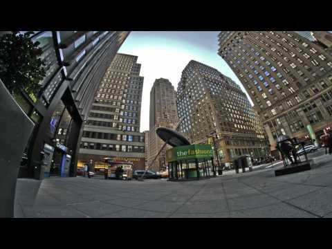New York City HD