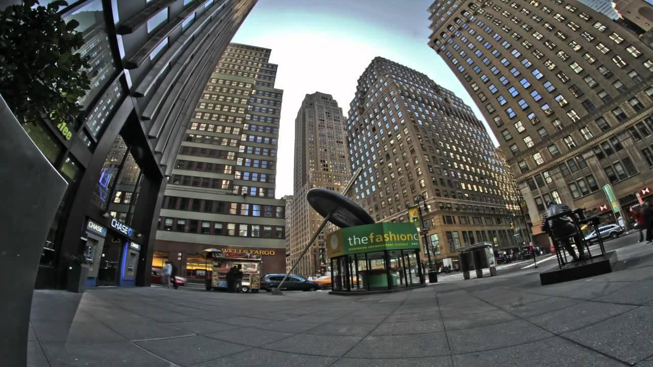 New York City HD  YouTube