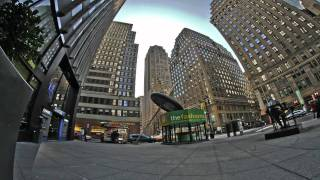 New York City HD(Beautiful New York City by James Ogle. Beautiful time lapse video of New York City by James Ogle. Shot with Canon EOS 7d. Canon lenses 18-55mm f3.5-5.6 ..., 2011-04-07T21:57:25.000Z)
