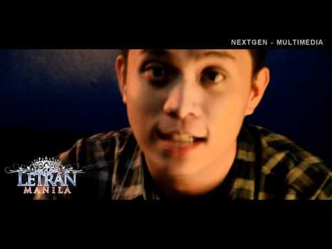 Mr & Ms Letran Manila Profile | Kevin Villanueva