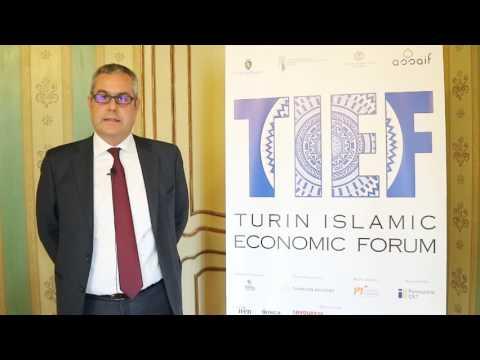 TurinTIEF17: Paolo Pietro Biancone, Resp. Osservatorio Finanza Islamica UniTO