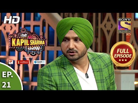 The Kapil Sharma Show Season 2 - Ep 21 - Full Episode - 9th March, 2019