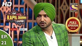 Gambar cover The Kapil Sharma Show Season 2 - Ep 21 - Full Episode - 9th March, 2019