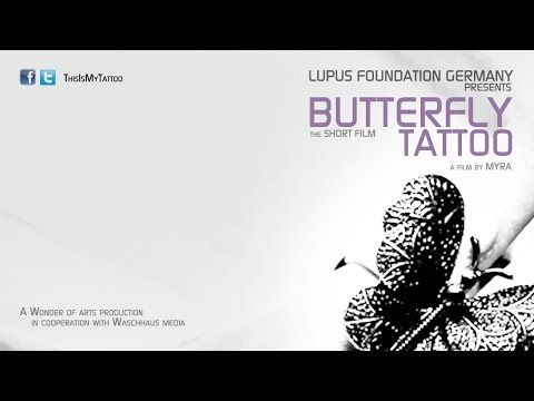 Butterfly Tattoo - The Short Film