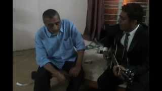 Jamming With Lucky Ali