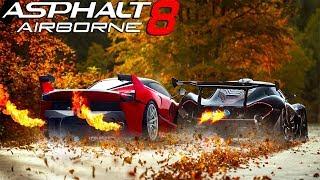 Asphalt 8 Play Online Games  Multiplayer All Friends  Live Stream