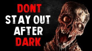 """vuclip """"Don't Stay Out After Dark"""" Creepypasta"""
