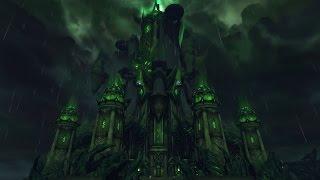 Demon Hunter Theme - Legion Music