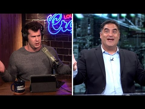 The Young Turks Rebuttal: Race Baiting Stupidity   Louder With Crowder