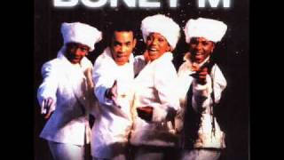 Christmas Party (Boney M): 14 - Little Drummer Boy