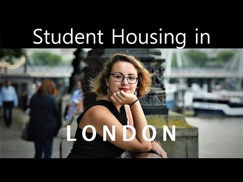The TRUTH About Student Accommodation In London 2019