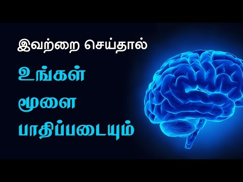 Tips to Maintain Better Brain Health - Tamil Health Tips
