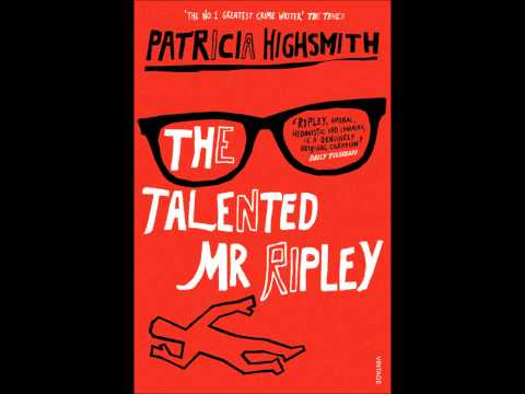 Audiobook for The Talented Mr Ripley