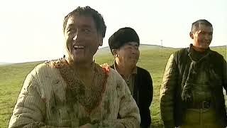 "Съемки фильма ""Наездник"" (Uzbek language)"