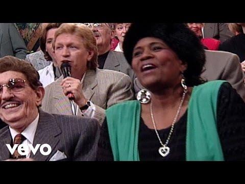 Golden Gate Quartet, Terry Blackwood, Jessy Dixon - Swing Down Chariot [Live]