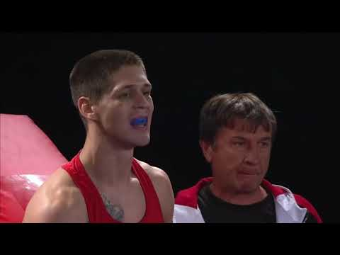 Никита Воронов vs. Тамерлан Казиев – финал кубка России 2020