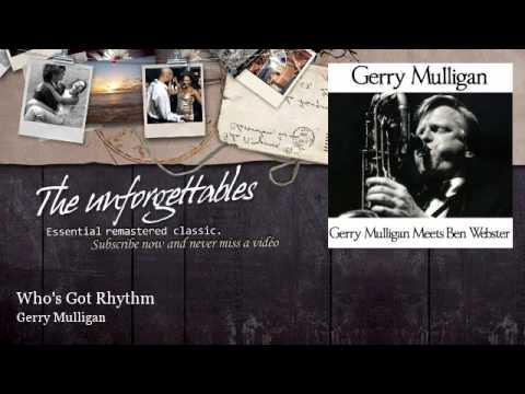 Gerry Mulligan - Who's Got Rhythm - feat. Ben Webster
