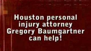 Houston Texas Personal Injury Lawyer