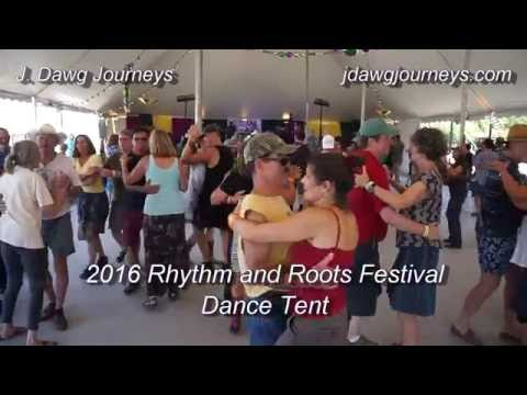 Rhythm and Roots Music & Dance Festival 2016