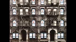 Led Zeppelin - Swan Song Outtake