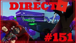 DIRECT//COUNCIL COMPLEX AND YOU ARE PERPLETED - IN ROBLOX -#151
