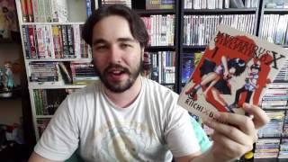 Manga Mondays: Mysterious Girlfriend X
