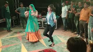 Dil Le Gayi Kudi  Dj Song Dance Video. Best Rajasthan Village Shadi Video.