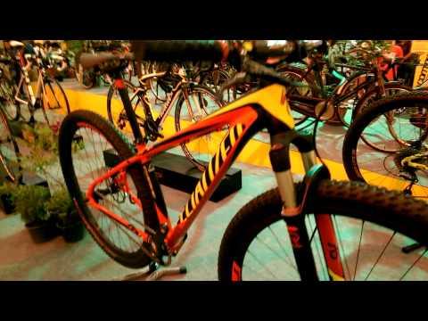 ผลิตมาเพียง 150 คัน จักรยานเสือภูเขา Mountain Bikes