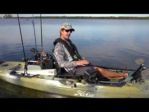BerleyPro Fish Finder Sun Visors