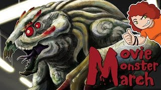 Sammael the Desolate One | Movie Monster March