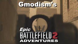 Battlefield 2: Multiplayer - Assault-Mode (2018 BF2 Gameplay)