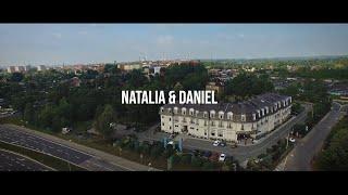 Natalia & Daniel | Polish-Irish Wedding | Wesele Rezydencja Luxury Hotel DJ Głośny art-foto-video.pl
