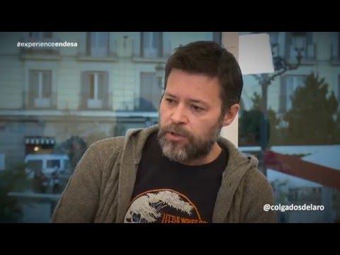 Colgados del Aro - Prog 12 - Andrés Nocioni y Quequé (3/3)