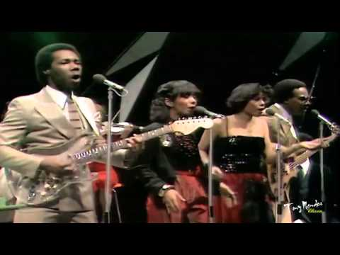 Chic  I Want Your Love Shane D Special Edit  Tony Mendes  ReEdit