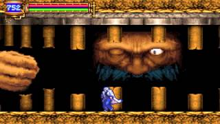 Rain Plays: Castlevania: Aria of Sorrow: 014: I hate balls of steel...
