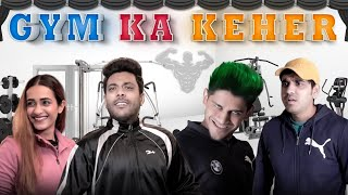 Gym Ka Keher | Dare Gym Kare 2.0 | RealHIT
