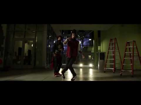 Les twins best dance.....ABCD2