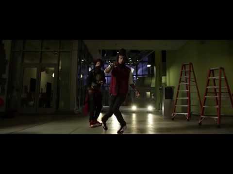 Les twins best dance.....ABCD2