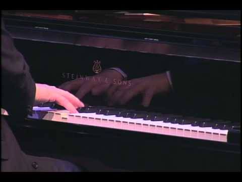 """Broadway Up Close and Personal: Marvin Hamlisch plays the unused Overture from """"A Chorus Line"""""""