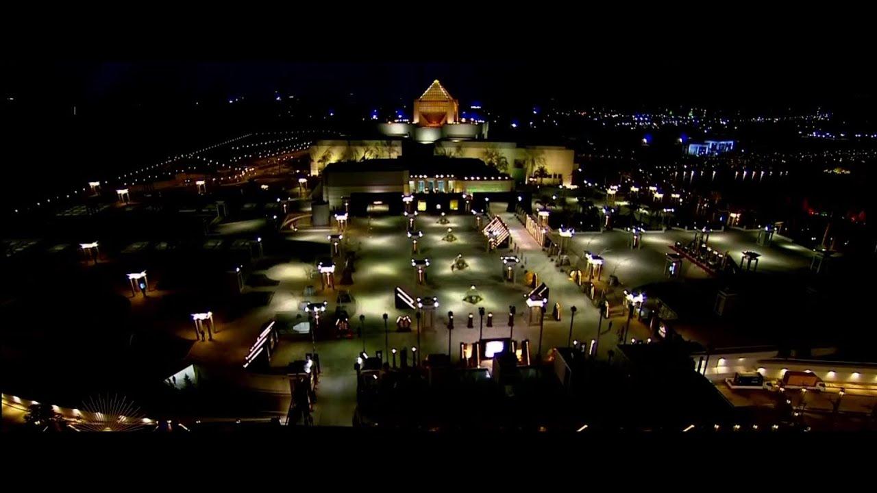 بث مباشر.. انطلاق موكب المومياوات الملكية من متحف التحرير إلى متحف الحضارة المصرية بالفسطاط