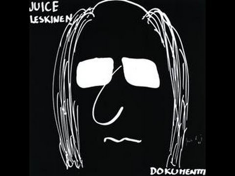 Juice Leskinen - Lääninmurhaaja