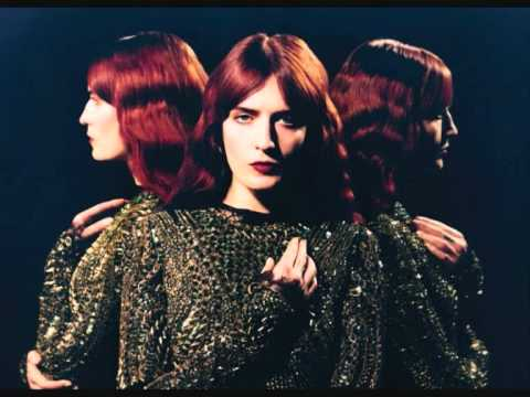 Spectrum (Say My Name) (Calvin Harris Radio Edit) - Florence + The Machine