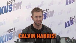 CALVIN HARRIS IS THE WORLD'S HIGHEST-PAID DJ!