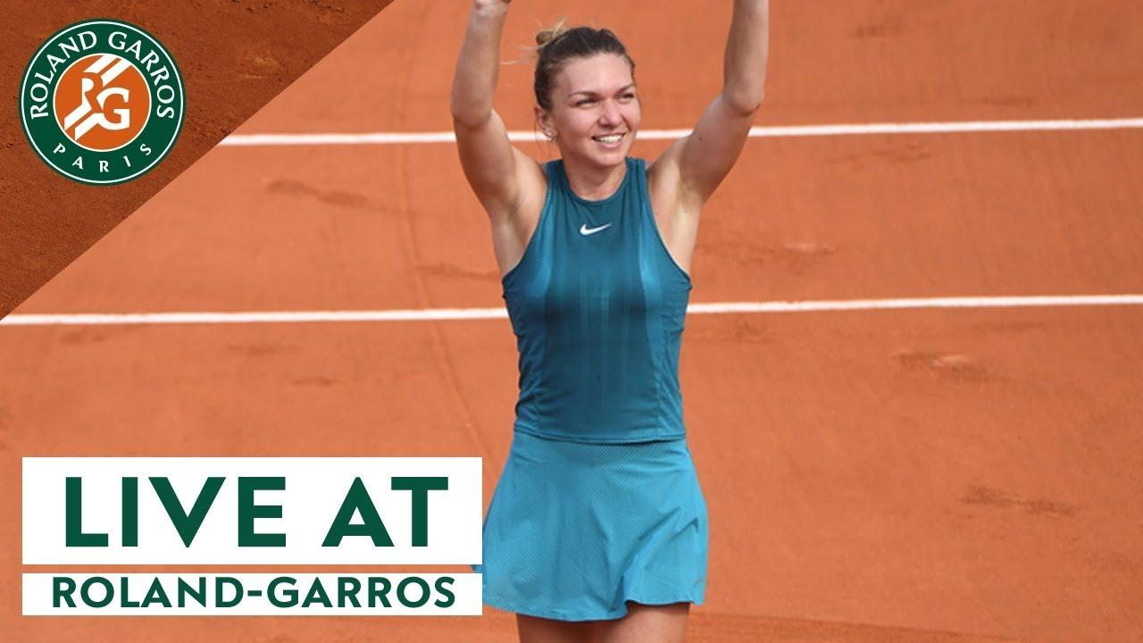 Live at Roland-Garros #14 - Daily Show | Roland-Garros 2018